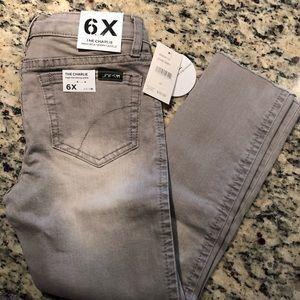 Brand New Kids Joe's Jeans Size 6x